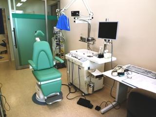 当院の医療設備